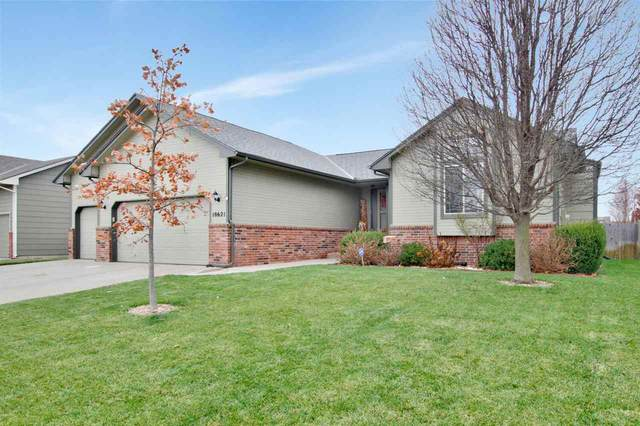 10621 W Dallas, Wichita, KS 67215 (MLS #589583) :: Pinnacle Realty Group
