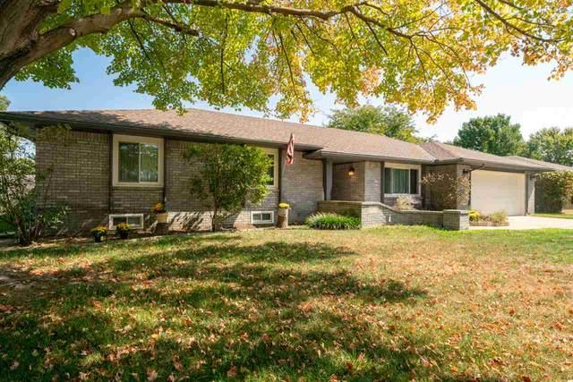 1608 N Harlan Ave, Wichita, KS 67212 (MLS #589767) :: Jamey & Liz Blubaugh Realtors