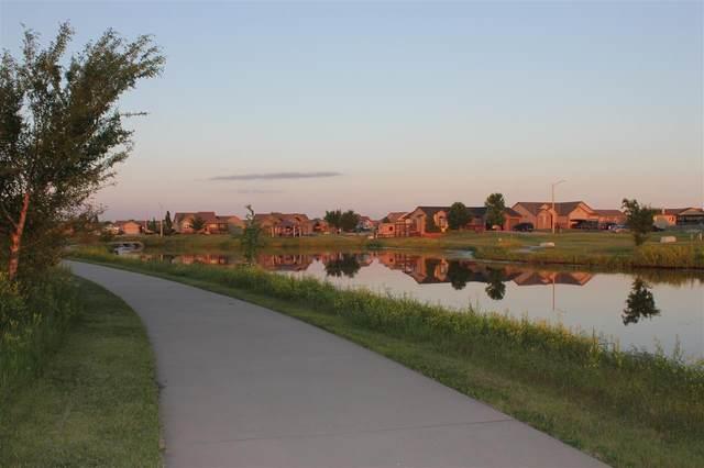 312 Springlake Ct, Newton, KS 67114 (MLS #589807) :: Kirk Short's Wichita Home Team