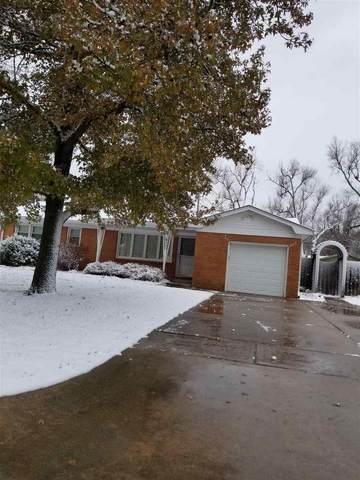 953 N Emerson Ave, Wichita, KS 67212 (MLS #589858) :: Kirk Short's Wichita Home Team
