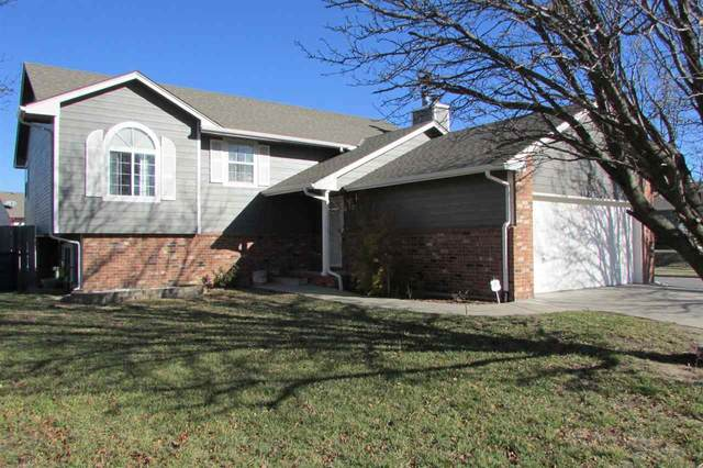 3557 N Inwood Ct, Wichita, KS 67226 (MLS #590103) :: Kirk Short's Wichita Home Team