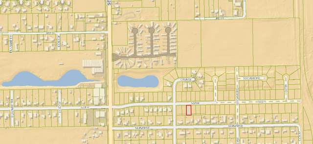 Lot 10 Block 3 Sycamore Ponds Add, Wichita, KS 67217 (MLS #590293) :: On The Move