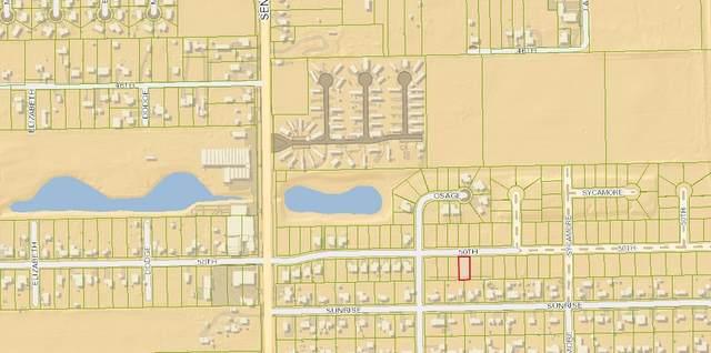 Lot 9 Block 3 Sycamore Ponds Add, Wichita, KS 67217 (MLS #590297) :: On The Move
