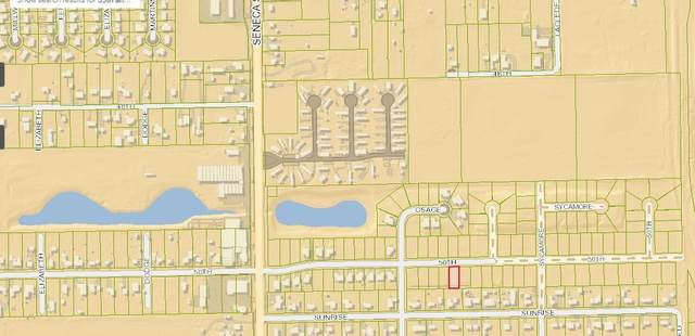 Lot 8 Block 3 Sycamore Ponds Add, Wichita, KS 67217 (MLS #590300) :: On The Move
