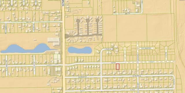 Lot 7 Block 3 Sycamore Ponds, Wichita, KS 67217 (MLS #590301) :: On The Move