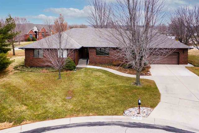 1211 Davis Ct, El Dorado, KS 67042 (MLS #590312) :: Pinnacle Realty Group