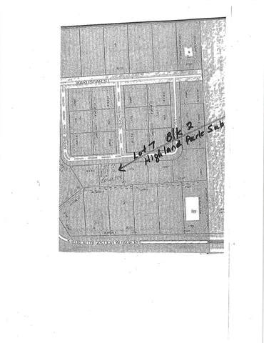 00000 N Apple St Lot 7 Blk 2 Hig, Mount Hope, KS 67108 (MLS #590434) :: Graham Realtors