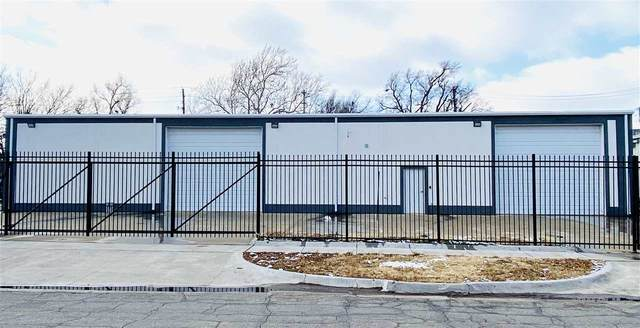 2135 N Piatt Ave, Wichita, KS 67214 (MLS #590543) :: Kirk Short's Wichita Home Team