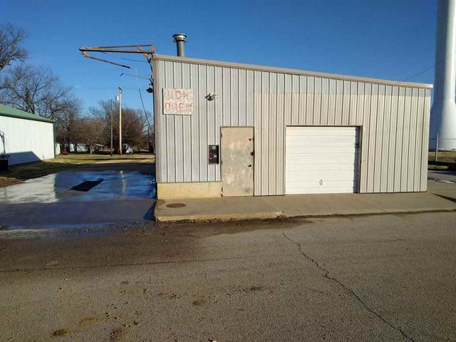 514 Kansas, Longton, KS 67352 (MLS #590630) :: On The Move