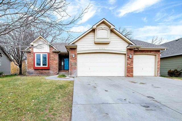 2452 N Hazelwood Ct, Wichita, KS 67205 (MLS #590635) :: On The Move