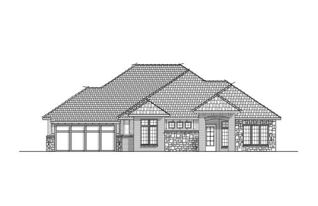 3836 N Brush Creek, Maize, KS 67101 (MLS #590657) :: Preister and Partners | Keller Williams Hometown Partners