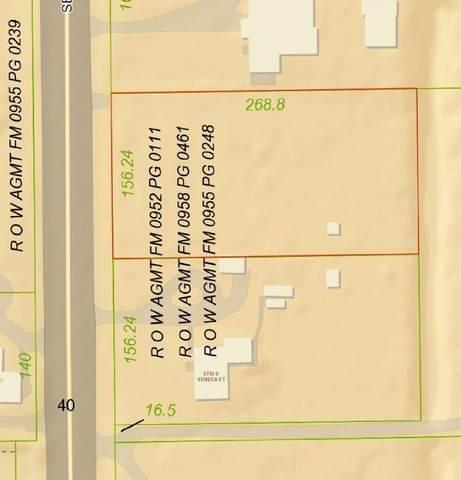 5742 S Seneca St, Wichita, KS 67217 (MLS #590696) :: Kirk Short's Wichita Home Team