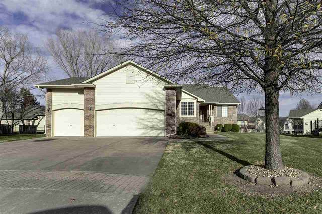 237 S Maple Dunes Ct, Wichita, KS 67235 (MLS #590711) :: On The Move