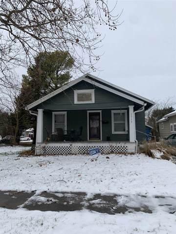 1313 Torrance St, Winfield, KS 67156 (MLS #590763) :: Pinnacle Realty Group