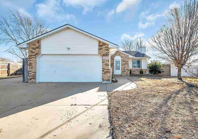 5434 S Market St., Wichita, KS 67216 (MLS #590825) :: Kirk Short's Wichita Home Team