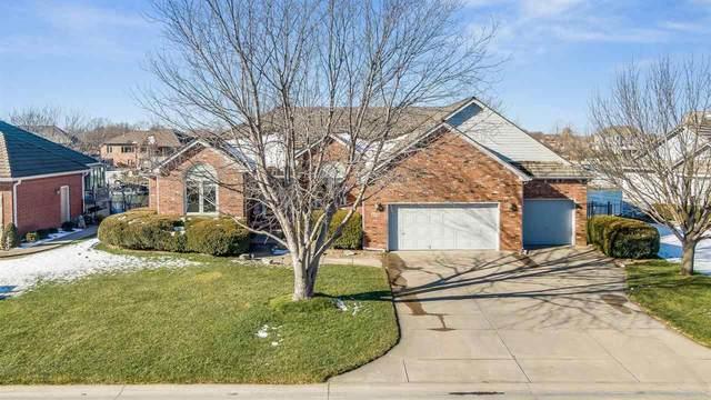 2130 W Timbercreek Ct, Wichita, KS 67204 (MLS #590839) :: Pinnacle Realty Group