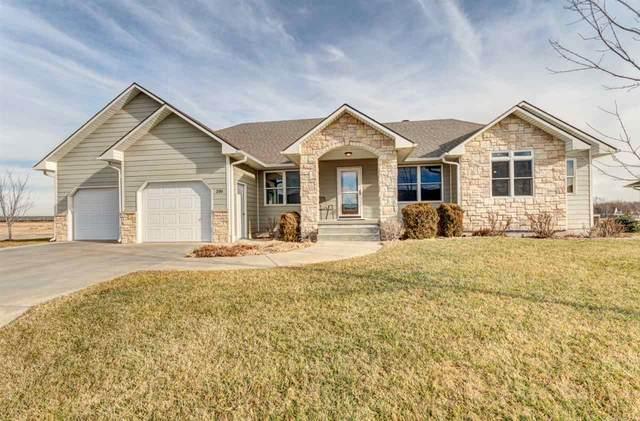 200 Morning Dew, Hesston, KS 67062 (MLS #590889) :: Kirk Short's Wichita Home Team