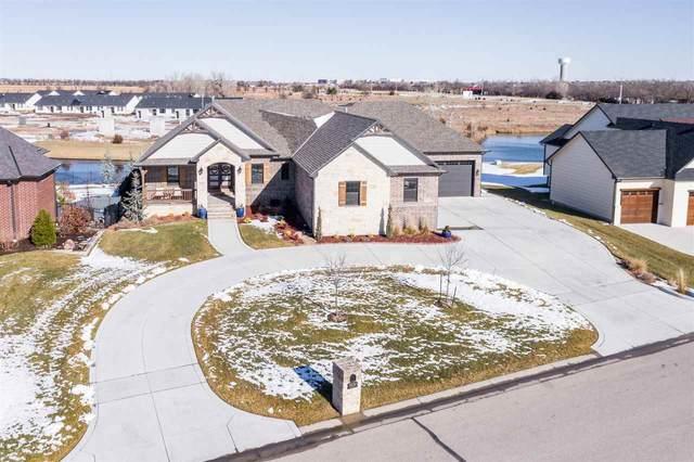 5030 N Remington St, Bel Aire, KS 67226 (MLS #590904) :: Kirk Short's Wichita Home Team