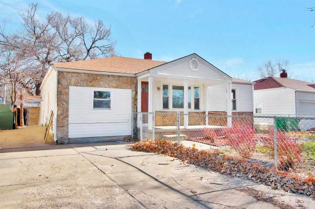 318 N Abilene Ave, Valley Center, KS 67147 (MLS #590917) :: Pinnacle Realty Group
