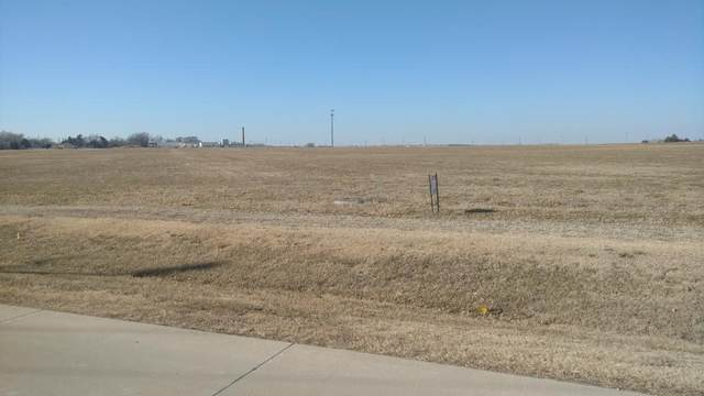 415 N Adams, Hillsboro, KS 67063 (MLS #590987) :: On The Move