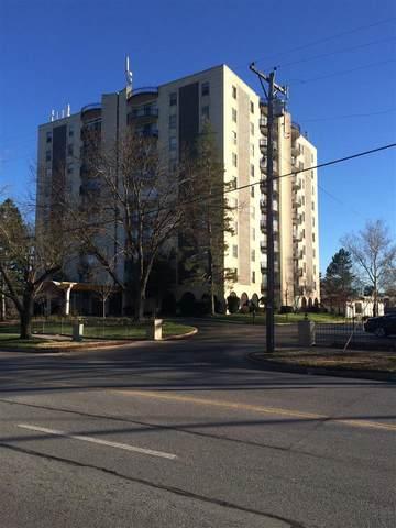 5051 E Lincoln #9G & H, Wichita, KS 67218 (MLS #590992) :: COSH Real Estate Services