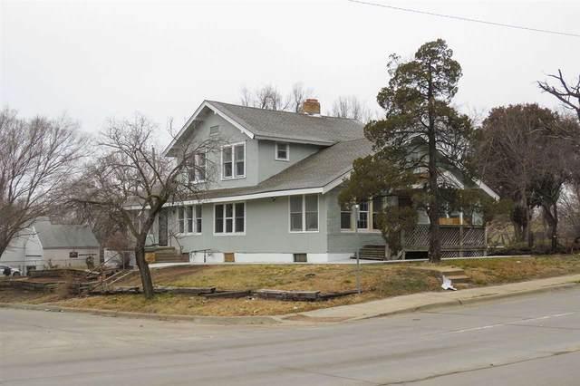 1601 N Hillside St, Wichita, KS 67214 (MLS #591028) :: Pinnacle Realty Group