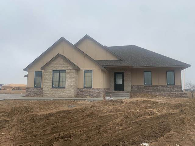 2587 N Doris Ct, Wichita, KS 67205 (MLS #591035) :: Kirk Short's Wichita Home Team