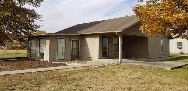 1589 Aa40 Rd, Neal, KS 66863 (MLS #591074) :: Kirk Short's Wichita Home Team