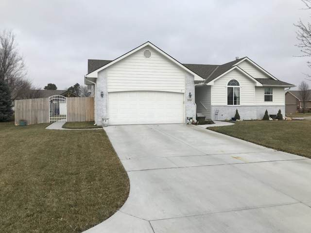2725 N Rutgers Ct, Wichita, KS 67205 (MLS #591083) :: Kirk Short's Wichita Home Team