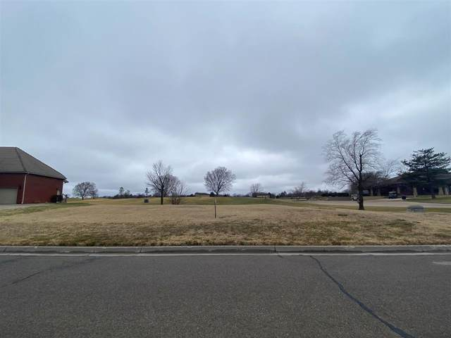 LOT 1 BLOCK 1 Willowbend 9Th Add Lot 1 Block 1 W, Wichita, KS 67226 (MLS #591152) :: Graham Realtors