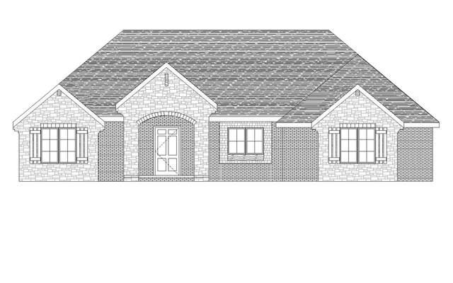 10904 E Steeplechase Ct, Wichita, KS 67206 (MLS #591194) :: Pinnacle Realty Group