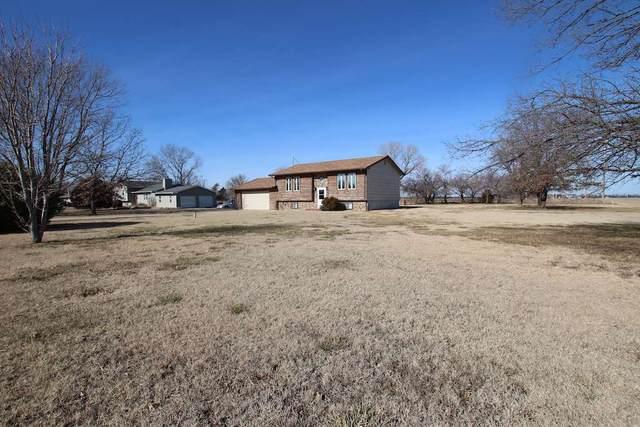 896 E 144th Ave. N., Peck, KS 67120 (MLS #591212) :: Jamey & Liz Blubaugh Realtors