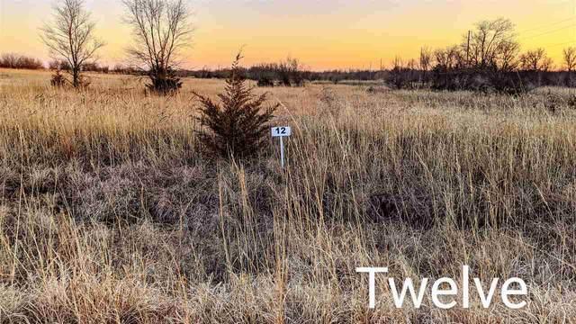0000 Deer Trail  Cir Lot 12, Udall, KS 67146 (MLS #591238) :: The Boulevard Group