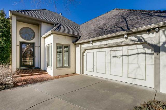 9237 E Lakepoint Dr, Wichita, KS 67226 (MLS #591247) :: Kirk Short's Wichita Home Team