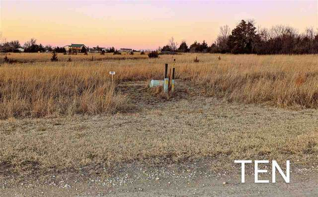 0000 Deer Trail Lot 10, Udall, KS 67146 (MLS #591255) :: Pinnacle Realty Group