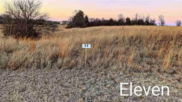 0000 Deer Trail Cir Lot 11, Udall, KS 67146 (MLS #591259) :: The Boulevard Group