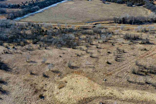 0000 41st Lot 15, Udall, KS 67147 (MLS #591262) :: Pinnacle Realty Group