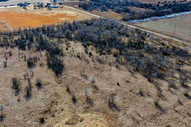 0000 41st Lot 16, Udall, KS 67147 (MLS #591265) :: Kirk Short's Wichita Home Team