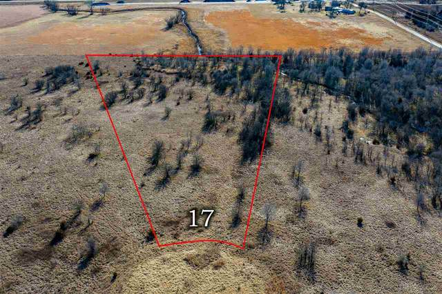 0000 41st Lot 17, Udall, KS 67147 (MLS #591268) :: Pinnacle Realty Group