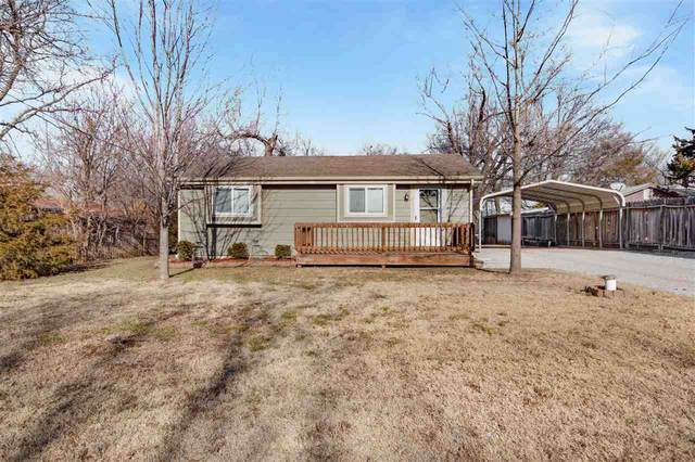 7320 E 103rd St S, Mulvane, KS 67110 (MLS #591317) :: Kirk Short's Wichita Home Team