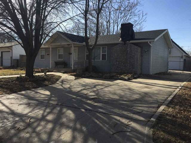 6521 N Randall St, Park City, KS 67219 (MLS #591320) :: Keller Williams Hometown Partners