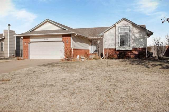 10506 W Harvest Ln, Wichita, KS 67212 (MLS #591321) :: Keller Williams Hometown Partners