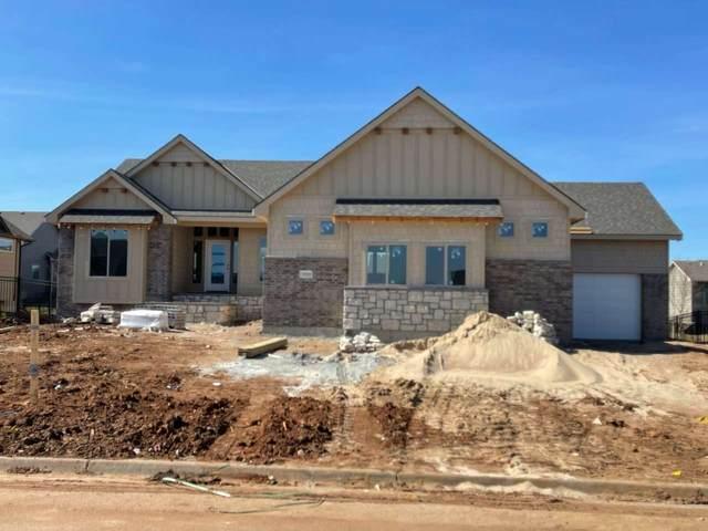 3219 Covington, Wichita, KS 67205 (MLS #591330) :: COSH Real Estate Services