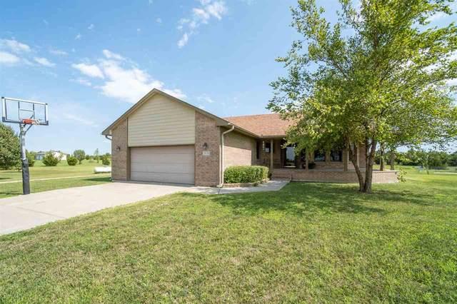 11311 Calias Rd, Wichita, KS 67210 (MLS #591340) :: Pinnacle Realty Group