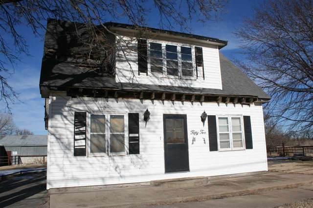 506 E Kechi Rd, Kechi, KS 67067 (MLS #591363) :: Preister and Partners | Keller Williams Hometown Partners