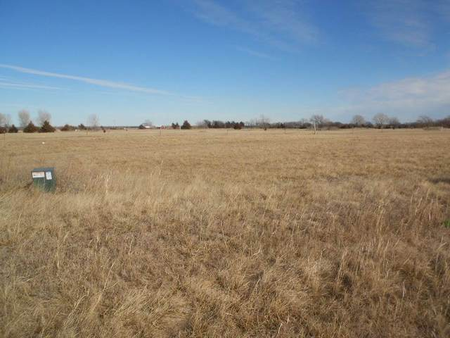 00000 W Bryce Dr, Milton, KS 67106 (MLS #591379) :: Preister and Partners | Keller Williams Hometown Partners