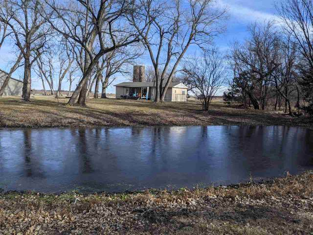 16677 NW 100th, Whitewater, KS 67154 (MLS #591381) :: COSH Real Estate Services
