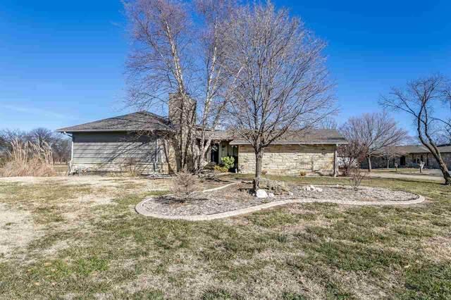 68 E Saint Cloud Pl, Wichita, KS 67230 (MLS #591382) :: Kirk Short's Wichita Home Team