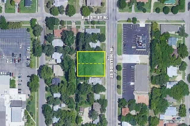 0.30 +/- Acres At E. 15th St. N & Oliver, Wichita, KS 67214 (MLS #591450) :: Kirk Short's Wichita Home Team