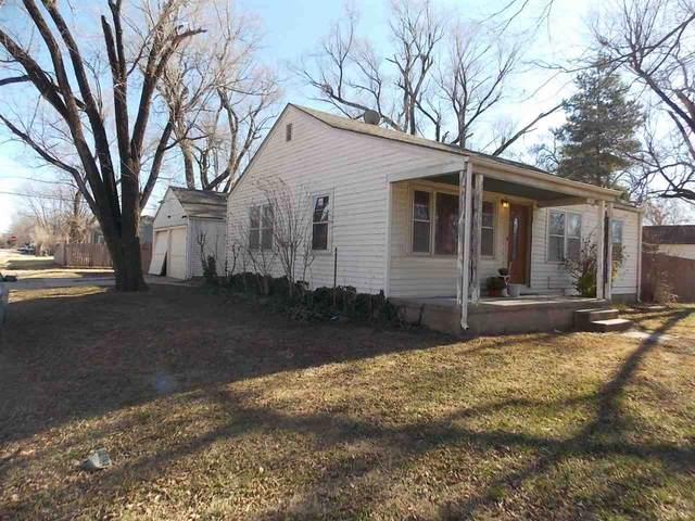 3052 N Jeanette St, Wichita, KS 67204 (MLS #591458) :: Kirk Short's Wichita Home Team
